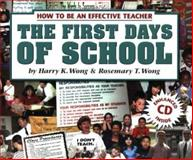 The First Days of School 3rd Edition