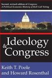 Ideology and Congress 9781412806084