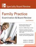 Family Practice Examination and Board Review 9780071496087