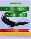 Government in America 9780205826087