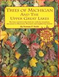 Trees of Michigan and the Upper Great Lakes 9781882376087