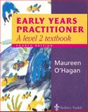 Early Years Practitioner 9780702026089