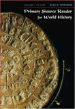 Primary Source Reader for World History to 1500 9780495006091
