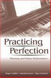 Practicing Perfection 9780805826104