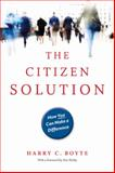 The Citizen Solution 1st Edition