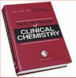 Tietz Textbook of Clinical Chemistry 9780721656106