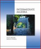 Intermediate Algebra with MathZone 9780073016108