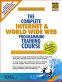 The Complete Internet and World Wide Web Programming Training Course 9780130856111
