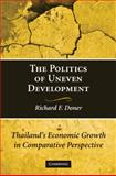 The Politics of Uneven Development 9780521736114