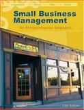 Small Business Management 9780324226126