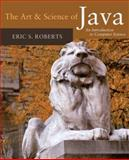 The Art and Science of Java 1st Edition