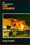 An Introduction to Fire Dynamics 9780471906131