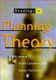 Readings in Planning Theory 9781557866134
