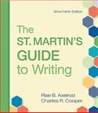 The St. Martin's Guide to Writing Short Edition 9780312536138