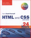 Sams Teach Yourself HTML5 and CSS3 in 24 Hours 9th Edition