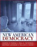 The New American Democracy 5th Edition