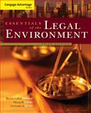 Essentials of the Legal Environment 3rd Edition