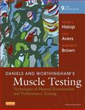 Daniels and Worthingham's Muscle Testing 9th Edition