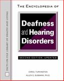Encyclopedia of Deafness and Hearing Disorders 9780816056156