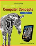 Computer Concepts 9th Edition