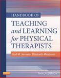 Handbook of Teaching and Learning for Physical Therapists 3rd Edition