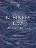 Business Law, Alternate Edition 9780324596168