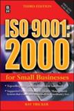 ISO 9001 - 2000 9780750666176