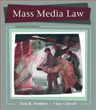 Mass Media Law 18th Edition