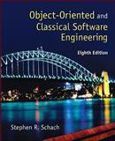 Object-Oriented and Classical Software Engineering 8th Edition