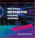 Web Based Interactive Learning Activities 9780874256192