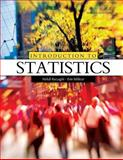 Introduction to Statistics 2nd Edition
