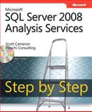 Microsoft®  SQL Server 2008 Analysis Services 9780735626201