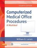 Computerized Medical Office Procedures 4th Edition