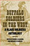 Buffalo Soldiers in the West 9781585446209