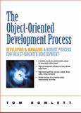 The Object-Oriented Development Process 9780130306210