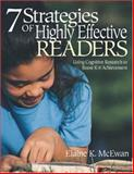 Seven Strategies of Highly Effective Readers 9780761946212