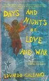 Days and Nights of Love and War 9780853456216