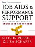 Job Aids and Performance Support 2nd Edition