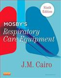 Mosby's Respiratory Care Equipment 9th Edition