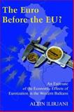 The Euro before the EU? 9780977666218