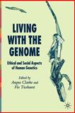 Living with the Genome 9781403936219