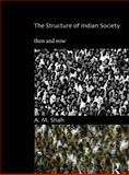 The Structure of Indian Society 9780415586221