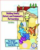 Building Family, School, and Community Partnerships 3rd Edition