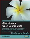 Choosing an Open Source CMS 9781847196224