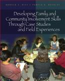 Developing Family and Community Involvement Skills Through Case Studies and Field Experiences 1st Edition