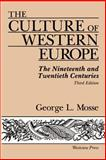 Culture of Western Europe 9780813306230