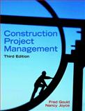 Construction Project Management 3rd Edition