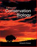 A Primer of Conservation Biology 5th Edition
