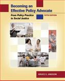 Becoming an Effective Policy Advocate 9780495006237