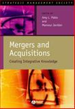 Mergers and Acquisitions 9781405116237